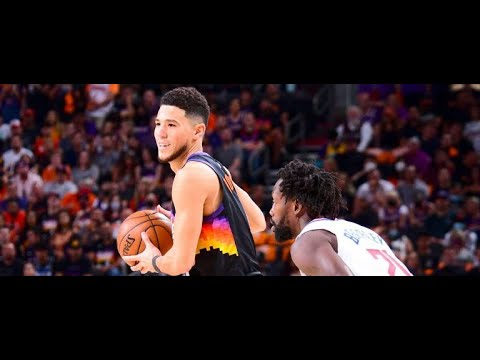 Suns-Clippers Game 2: Live updates, analysis. LA tries to adjust by ...