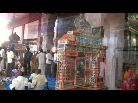 Kumbakonam tour, visiting temples