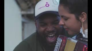 Cumbia Negra - Diana Burco + Austin Ashford - OneBeat Colombia