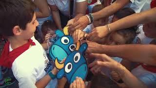 Actividades de la Fundación Osasuna en 2017