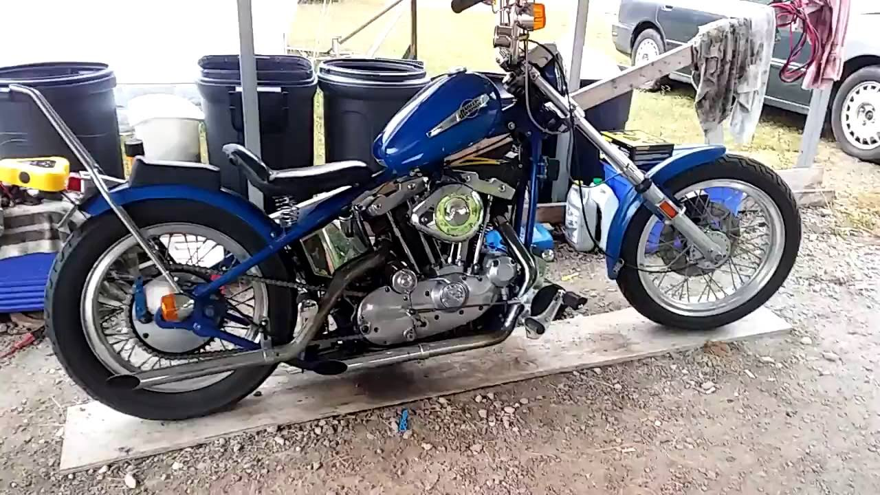 diy harley ---- polarizing your generator on a harley---- solving charging  issues!