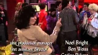 Fat Monica Dancing.