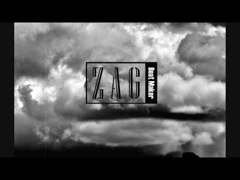 """Natural""90's Old School Instrumental Rap Hip Hop Boom Bap Beat Prod By ZAG BEATMAKER"