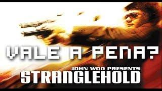 Vale a Pena? John Woo Presents: Stranglehold (Xbox 360)