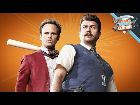 Danny McBride & Jody Hill   Cast of HBO Comedy Vice Principals LIVE @ SD ComicCon 2016