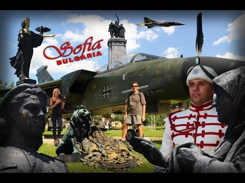 Sofia Capital City of Bulgaria - Affordable City Travel Guide & Tips...