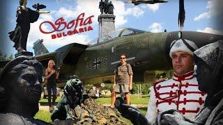 Sofia Capital City of Bulgaria - Affordable City Travel Guide & Tips...
