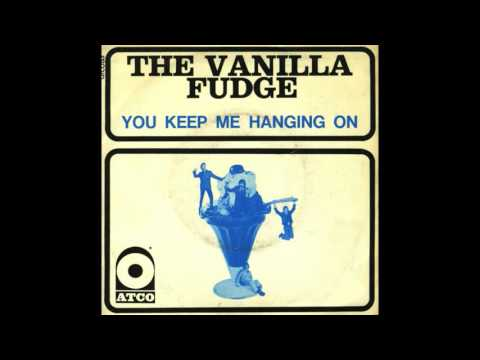 You Keep Me Hangin' On | Stereo Single Edit | Vanilla Fudge mp3