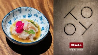 Toyo Eatery Manila is the Miele One To Watch 2018
