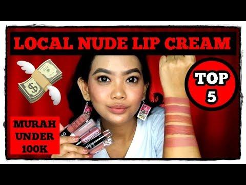 top-5-local-nude-lip-cream-untuk-kulit-sawo-matang/coklat-||-murah-under-100k-(2018)