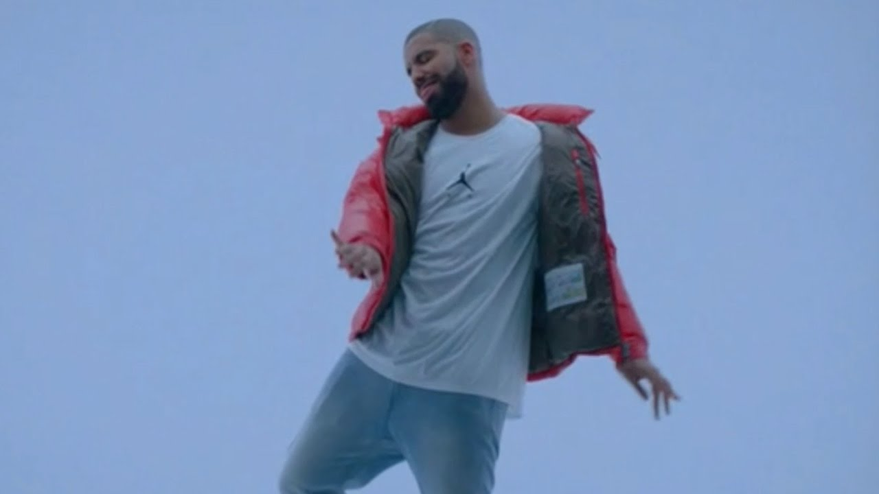 Drake Dances Like An Old Man In NEW Hotline Bling Video YouTube - Drakes hotline bling dance moves go with just about any song