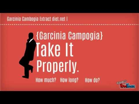 How Many Garcinia Cambogia Pills Day How To Properly Take Garcinia Cambogia