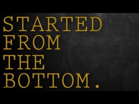 Drake - Started From the Bottom (Instrumental)