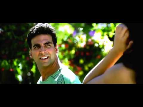 Humko Deewana Kar Gaye  Hindi Movie Song Akshay Kumar  Katrina Kaif