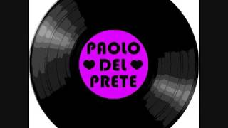 Paolo Del Prete - Version 11 (Game Beat flow step) PROMO VINYL
