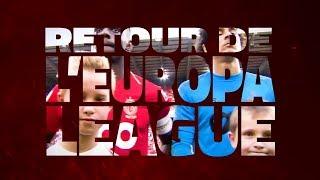 Retour de l'Europa League à Sclessin !