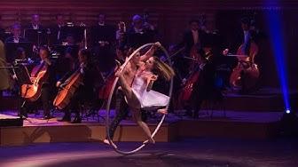 A Circus Symphony - Klassik trifft Artistik im KKL Luzern