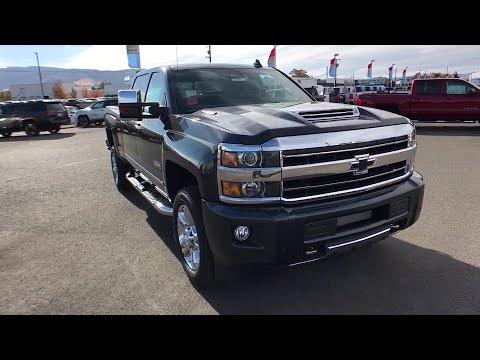 2019 Chevrolet Silverado 2500HD Carson City, Reno, Yerington, Northern Nevada, Elko, NV 19-0192