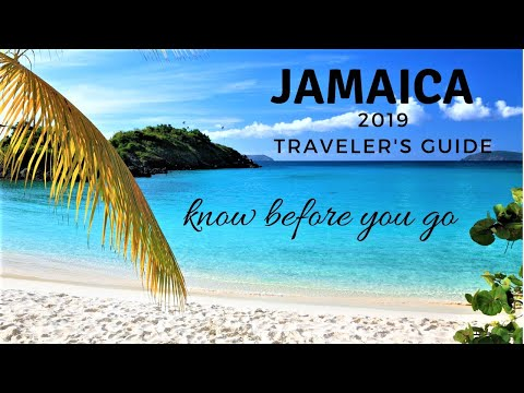 Traveling to Jamaica in 2019 | FACTS YOU BETTER KNOW!
