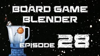 Board Game Blender 28 - Spring Has Sprung