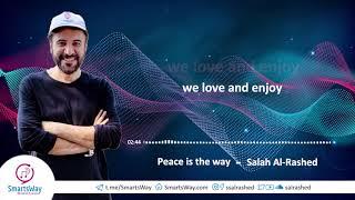 Baixar Peace is the way - Salah Al-Rashed