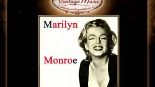 6Marilin Monroe    Incurably Romantic O S T  Let