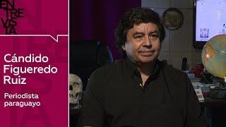 Cándido Figueredo Ruiz:
