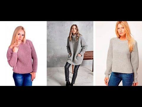 джемпер английской резинкой спицами 2019 Sweater With Erasers