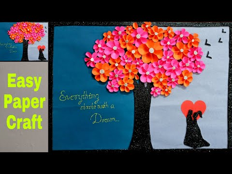 easy-wall-decor-ideas/color-paper-wall-hanging/paper-craft-for-kids/diy-room/-home-decor