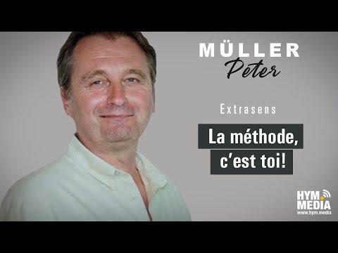 Espace Thérapeutes : Peter Muller