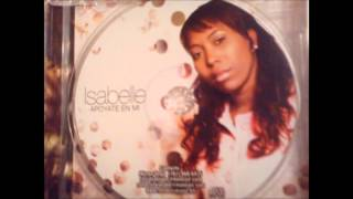 isabelle valdez apoyate en mi cd