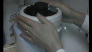 Замена фильтра eSpring женскими руками(Как заменить картридж в фильтре очистки воды eSpring компании Amway самому в домашних условиях. Процедура очень..., 2015-03-26T20:59:54.000Z)
