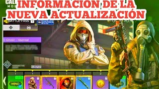 NUEVO PASE DE BATALLA TRAILER DE CALL OF DUTY MOBILE