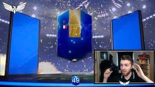 INSANE ULTIMATE TOTS SBC PACK OPENING - 25+ TOTS Packs - FIFA 19 RTG - #??