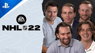 NHL 22 - Launch Trailer | PS5, PS4