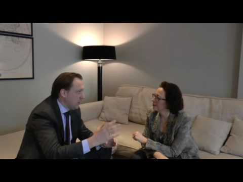 Aan het woord: Peter Heule, Managing Director van YAYS & Short Stay Group