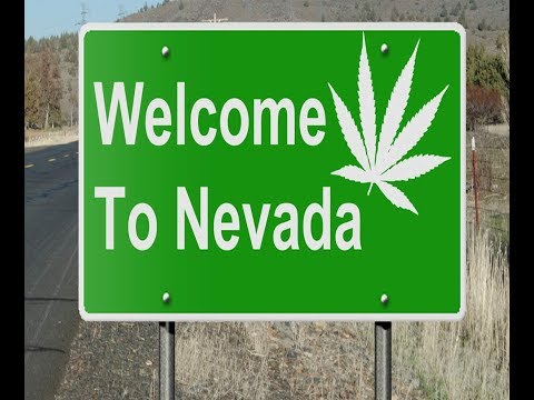 Nevada Goes Legal & Medical Marijuana In Pennsylvania Gets Shady