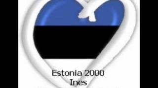 Eurovision Song Contest 2000 - Estonia