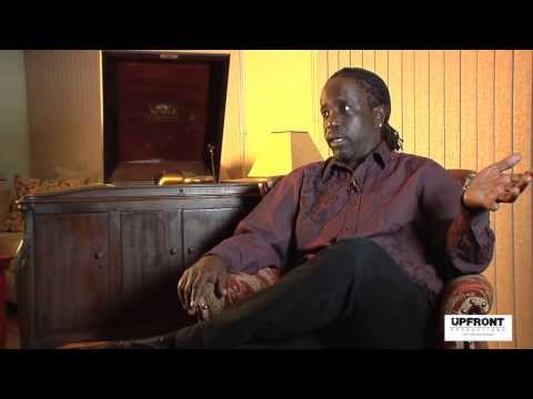 World Renowned Musician Cornelius Mims Interview by Keith O'Derek/Upfront Productions (Updated)