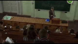 Файна Юкрайна 69. Лекція в університеті