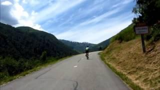 Climb to Col de la Madeleine 2000mwmv