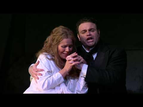 La traviata - 'Parigi, o cara' (The Royal Opera)