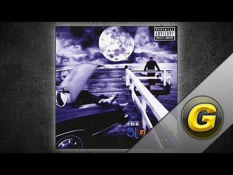Eminem - Rock Bottom