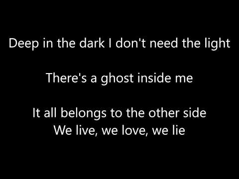 Alan Walker - The Spectre - LYRICS