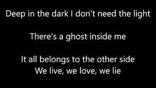 Download Alan Walker - The Spectre - LYRICS