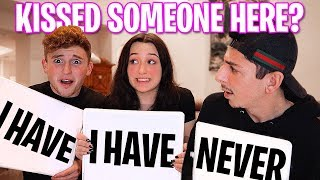 NEVER HAVE I EVER! w/ FaZe Rug & Infinite Lists