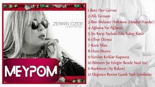 Zerrin Özer - Bilmem Şu Feleğin Bende Nesi Var (Official Audio)