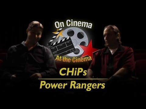'CHIPs' and 'Power Rangers' | On Cinema Season 9, Ep. 3 | Adult Swim