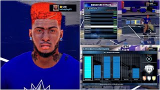 NBA 2k16 My Career | NEW TEAM AGAIN!!!| ATTRIBUTE UPDATE FOR BEST POSSIBLE SHOOTING GUARD