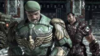 Unreal Tournament 3 PC Cinematic Intro + Chapter 1-2-3